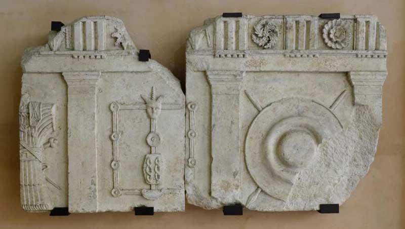 Visita guidata gratuita al Museo Lapidario Estense