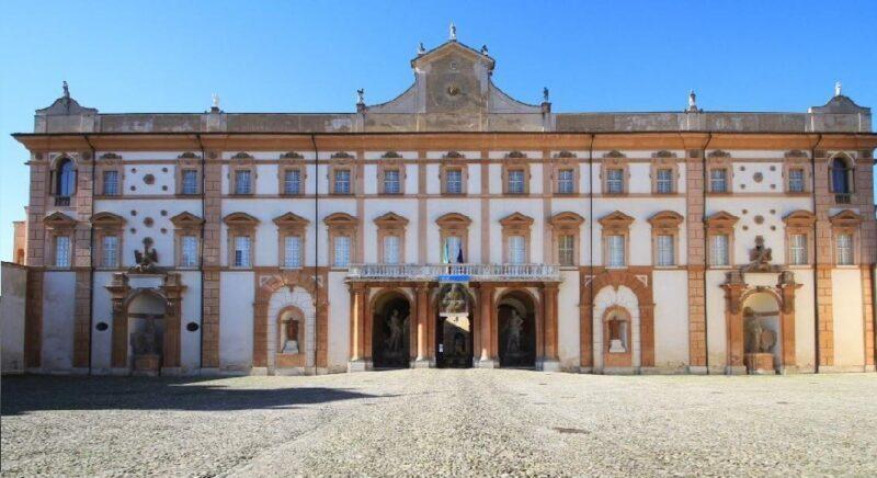 Apertura straordinaria serale Palazzo Ducale di Sassuolo