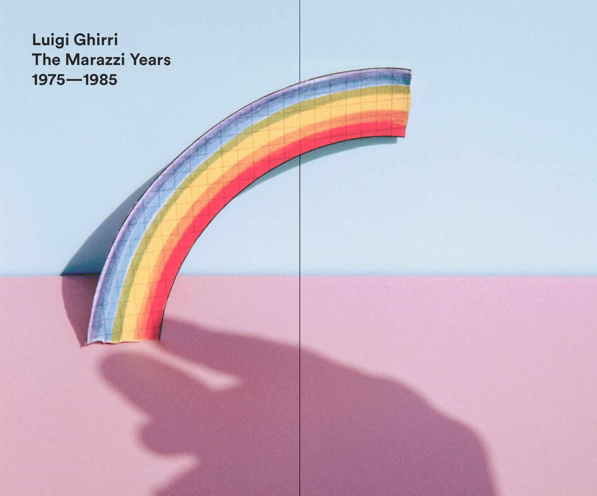 Luigi Ghirri The Marazzi Years 1975-1985