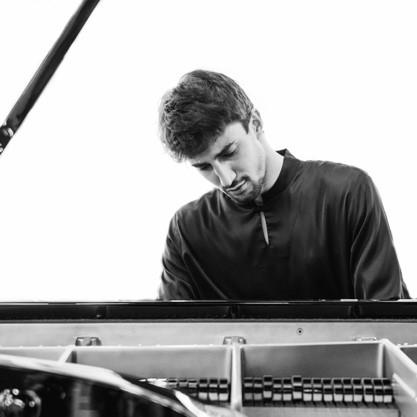 Artisti cioè amici – 3 giovani concerti – Massimiliano Grotto