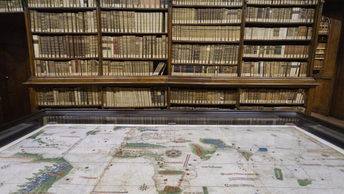 Domenica di carta - Apertura straordinaria Biblioteca Estense Universitaria
